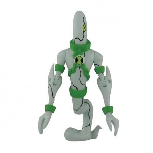 Ben 10 Omniverse Galactic Monsters New Aliens
