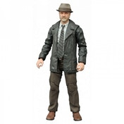 Bullock (Gotham Select) Action Figure