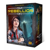 Coup Rebellion G54 Board Game