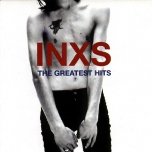 INXS - Greatest Hits CD