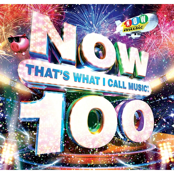Now That's What I Call Music Vol 100