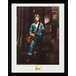 David Bowie Street Collector Print - Image 2