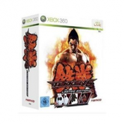 Tekken 6 Limited Edition Game Xbox 360