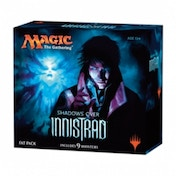 Ex-Display Magic The Gathering Shadows Over Innistrad Fat Pack Used - Like New