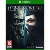 Dishonored 2 Xbox One Game [Used]