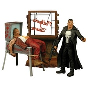 Punisher Marvel Select Action Figure