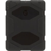 Griffin Survivor All-Terrain Case for Apple iPad Mini and iPad Mini Retina (Black)