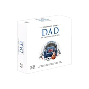Greatest Ever Dad CD