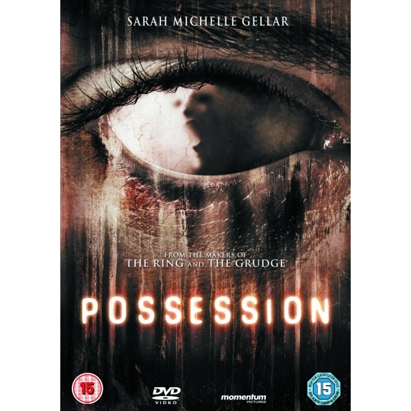 Possession 2012 DVD