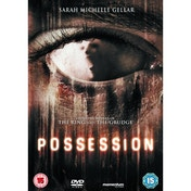 Possession DVD