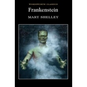 Frankenstein by Mary Shelley (Paperback, 1992)