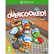 Overcooked Gourmet Edition Xbox One Game