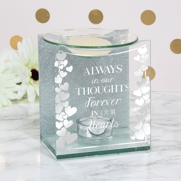 Thoughts Wax Warmer by Lesser & Pavey