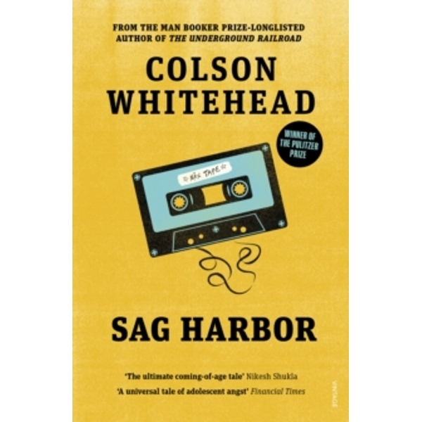 Sag Harbor by Colson Whitehead (Paperback, 2011)