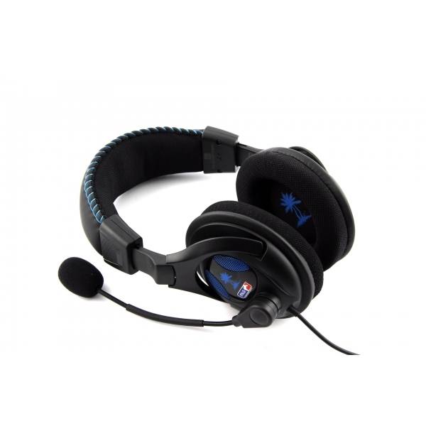 Turtle Beach Ear Force PX22 Amplified Universal Gaming Headset - Image 3