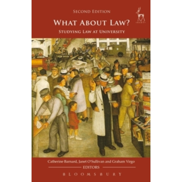 What About Law? : Studying Law at University