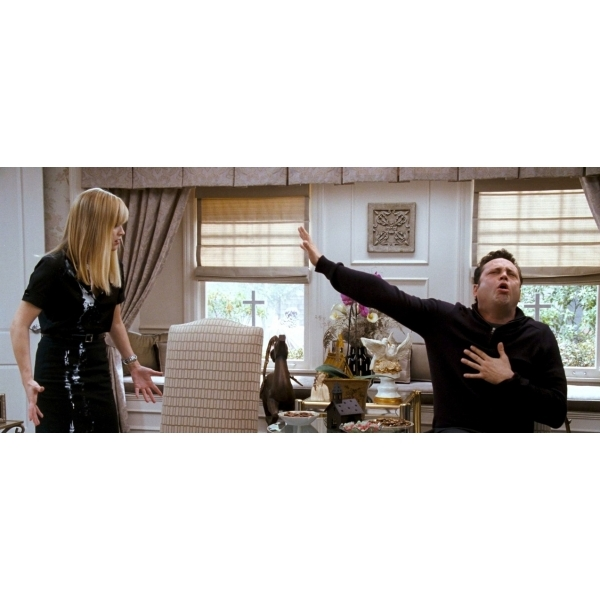Four Christmases Blu-Ray - Image 4