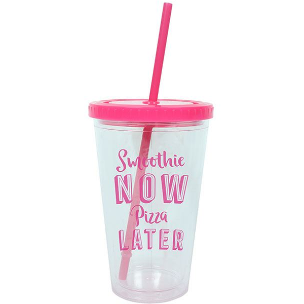 Smoothie Now Drinking Cup Pack Of 4