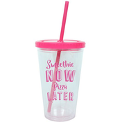 Smoothie Now Drinking Cup