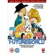 Futureworld (1976) DVD
