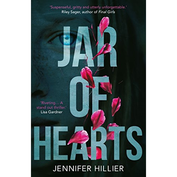 Jar of Hearts  Paperback / softback 2018