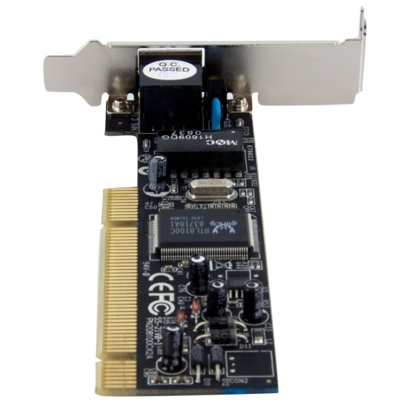 LP PCI 10/100 Network Adapter Card