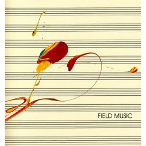 Field Music Field Music  Measure  CD