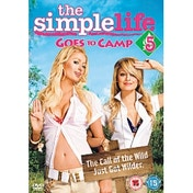 Simple Life - Complete Series 5