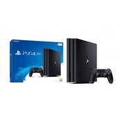 PlayStation 4 Pro B-Chassis (1TB) Black Console