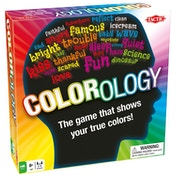 Colourology Game