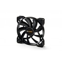 Be Quiet! BL039 Pure Wings 2 PWM Case Fan, 12cm, Rifle Bearing