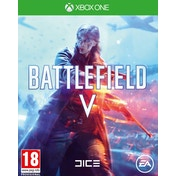 Battlefield V Xbox One Game (pre-order bonuses)
