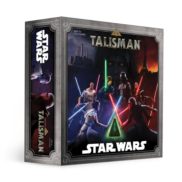 Talisman: Star Wars Board Game