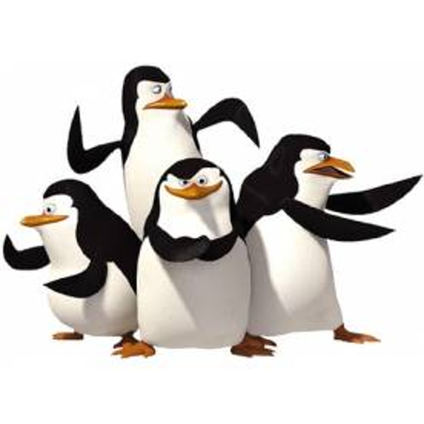 Penguins Of Madagascar Dr Blowhole Returns Again Game DS - Image 2