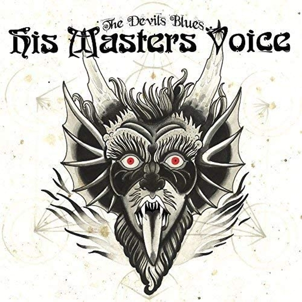 His Masters Voice - The Devils Blues Vinyl
