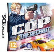 Ex-Display C.O.P. (COP) The Recruit Game DS Used - Like New
