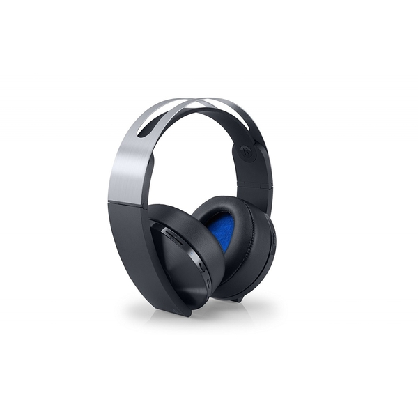 PS4 Official Sony PlayStation Platinum 7.1 3D Surround Sound Wireless Headset - Image 7