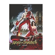 Art of Army of Darkness Hardcover