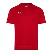 Sondico Evo Training Jersey Adult Medium Red