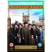 Downton Abbey Series 5 DVD