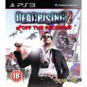 Dead Rising 2 Off The Record Game PS3