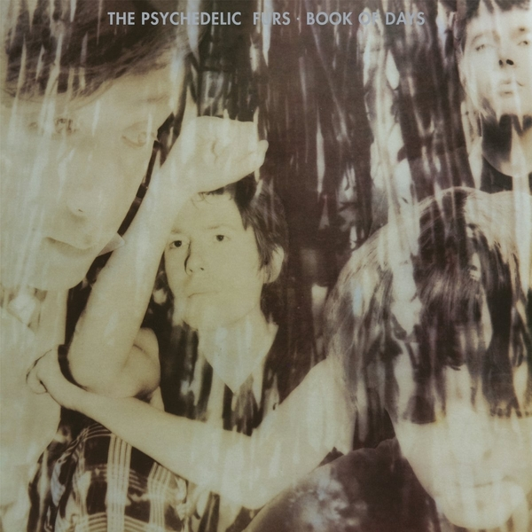 Psychedelic Furs - Book Of Days Vinyl