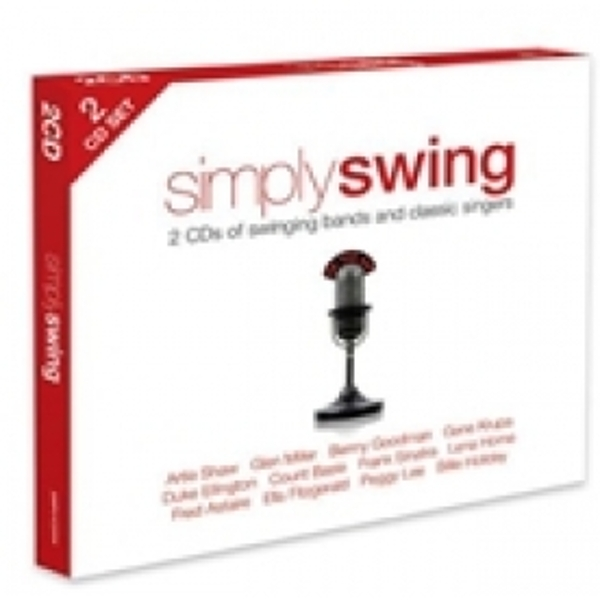 Simply Swing 2CD