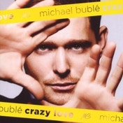 Michael Buble / Crazy Love CD