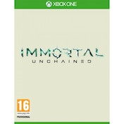 Immortal Unchained Xbox One Game