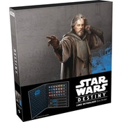 Star Wars Destiny TCG: Luke Skywalker Dice Binder