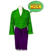 Marvel Comics Hulk Robe (Green)
