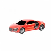 RMZ City Junior Audi R8 - Red