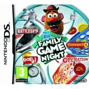 Hasbro Family Game Night Game DS