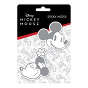 Mickey Mouse - Face Notebook